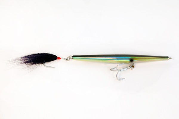 Manhattan tackle best striped bass surf fishing lures for Island fishing tackle
